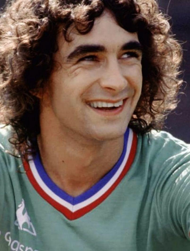 Quand 'Les Verts' devenaient les 'stars' du football français. Interview de Vincent Duluc