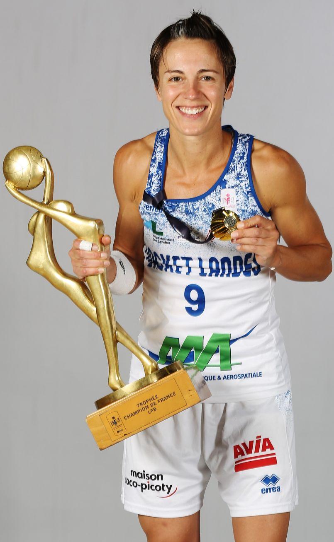 Elles sont championnes de France et le méritent. La folle épopée des filles de Basket Landes qui ont battu Lattes-Montpellier en finale à Bourges.