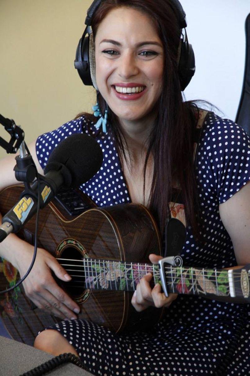 Haylen, première artiste des Océanes de la radio 2018 dévoilée