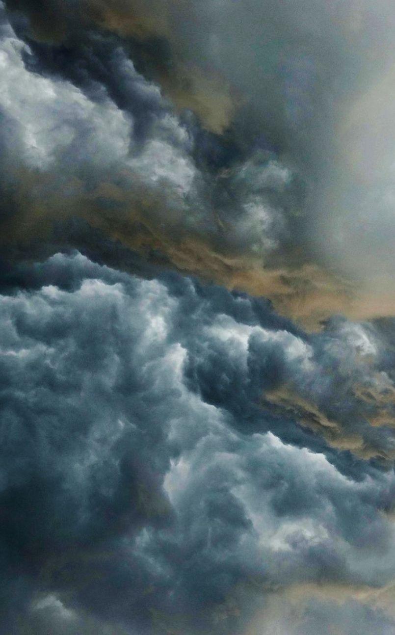 Avis de tempête 'Gabriel' sur le '40' avec pic de rafales attendues ce jour entre 18 et 21h