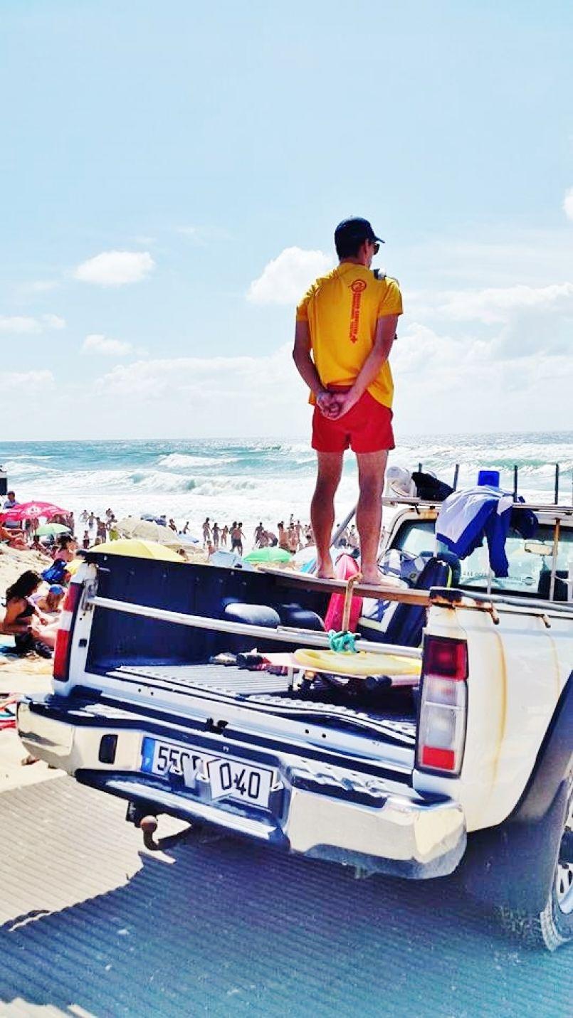 Tourisme : première quinzaine de juillet contrastée pour les professionnels landais