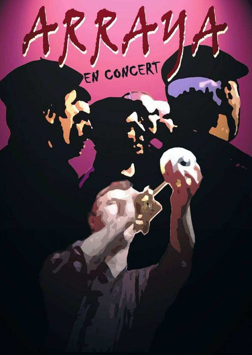 Opéra chinois à Mimizan et chœur basco-béarnais à Biscarrosse. Le Born bouge.
