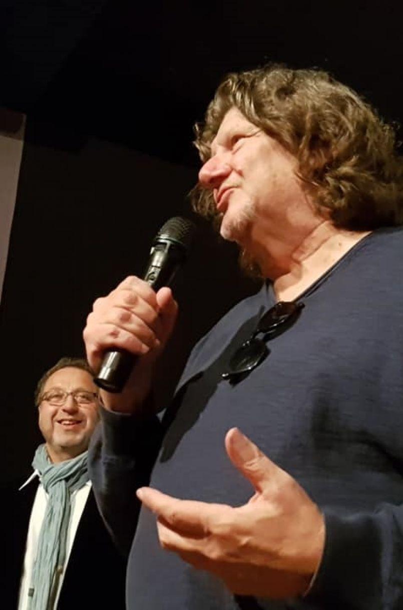 Picard, La Veaux, Lefebvre et Plante récompensés au Festival de cinéma Québécois 2018