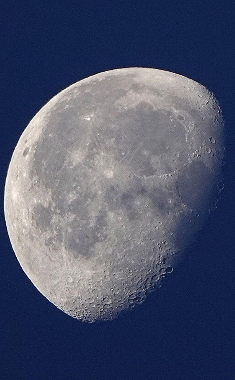 La lune vous paraîtra ce jeudi plus proche, grâce à la 'Nuit des étoiles' de Mimizan...