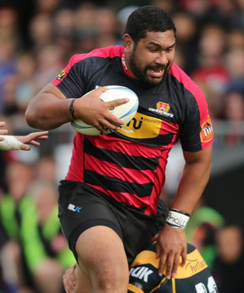 Derniere minute : renfort tongien à l'US Dax Rugby en Pro D2