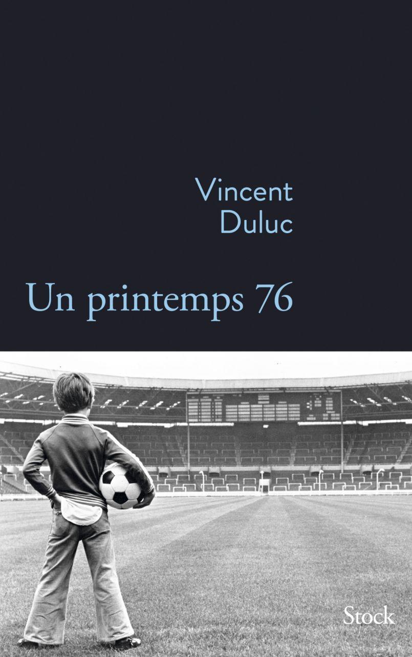 C'était 'Les Verts', l'Épopée des Verts de St Etienne revisitée par Vincent Duluc