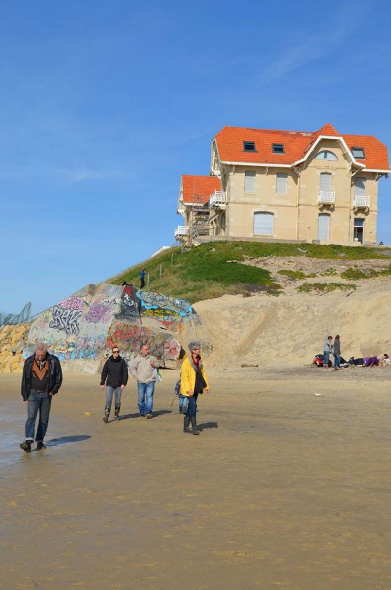 Quand nos plages redeviendront-elles accessibles ? Le Sénat dit oui, le gouvernement renvoie au 2 juin...