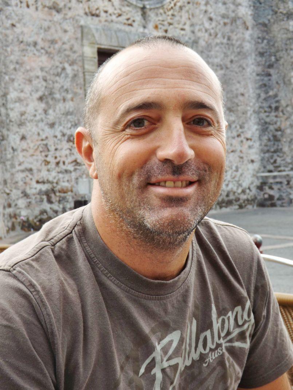 Défi Sport à Mimizan ce samedi 27 septembre, interview de Pascal Dupuy.