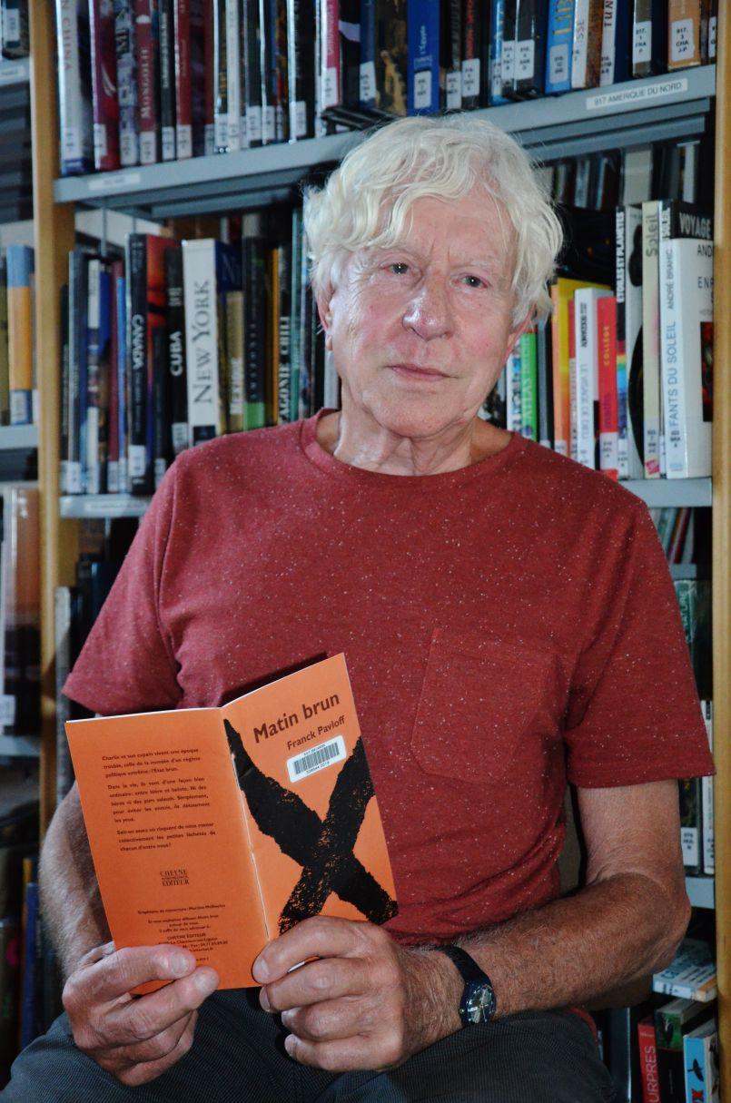 Franck Pavloff