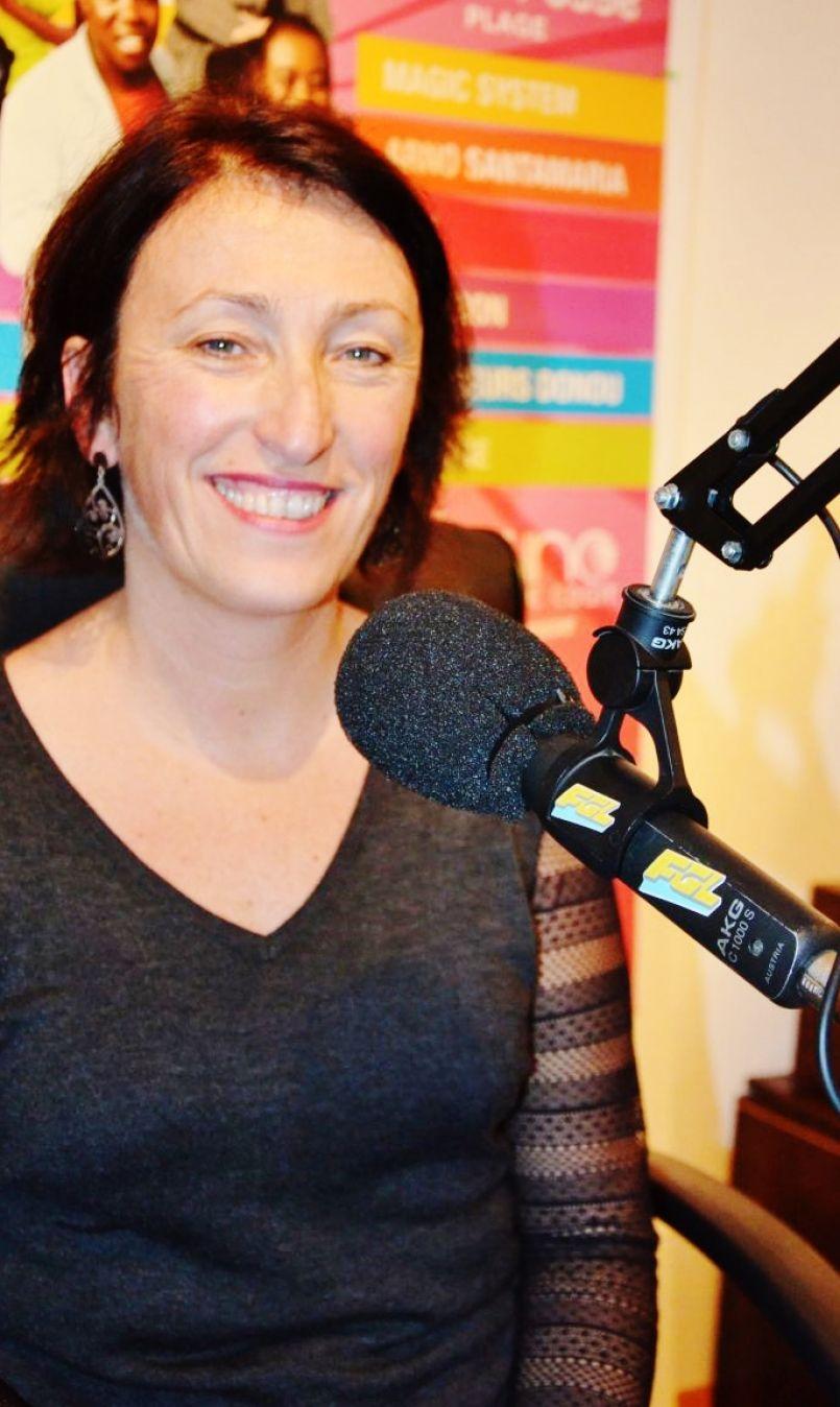 Biscarrosse : naissance d'une quatrième liste (Biscarrosse en commun) pour les 'Municipales 2020'. Laure Nayach en est la porte parole.