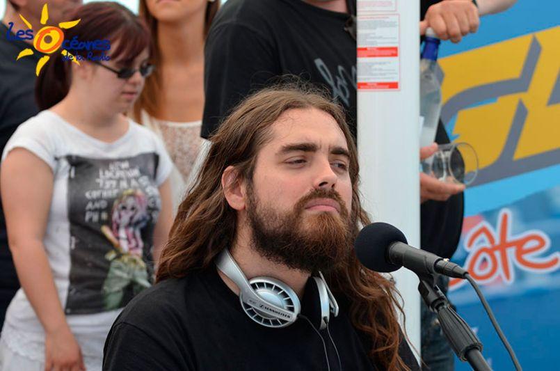 2014 - Les océanes de la radio 2014