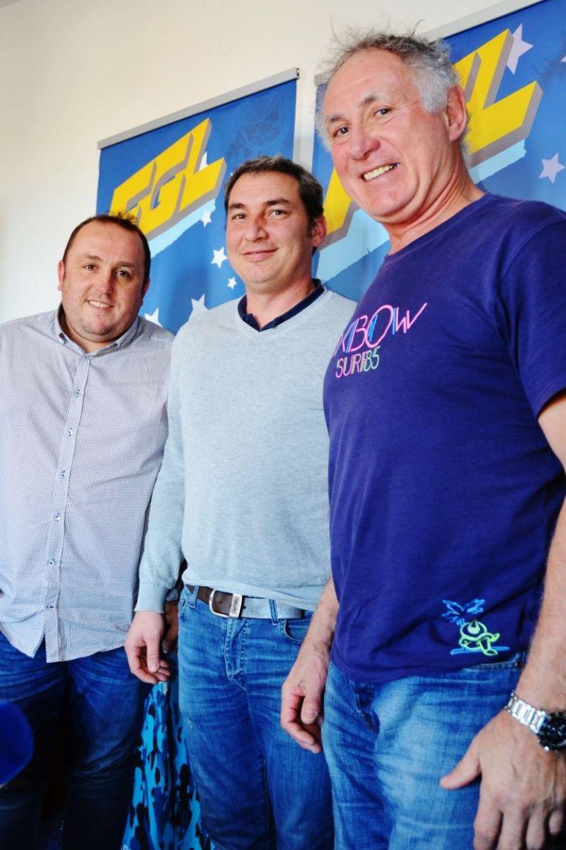 Division Honneur de championnat de rugby de Nouvelle-Aquitaine : que s'est-il passé à Parentis en Born ?