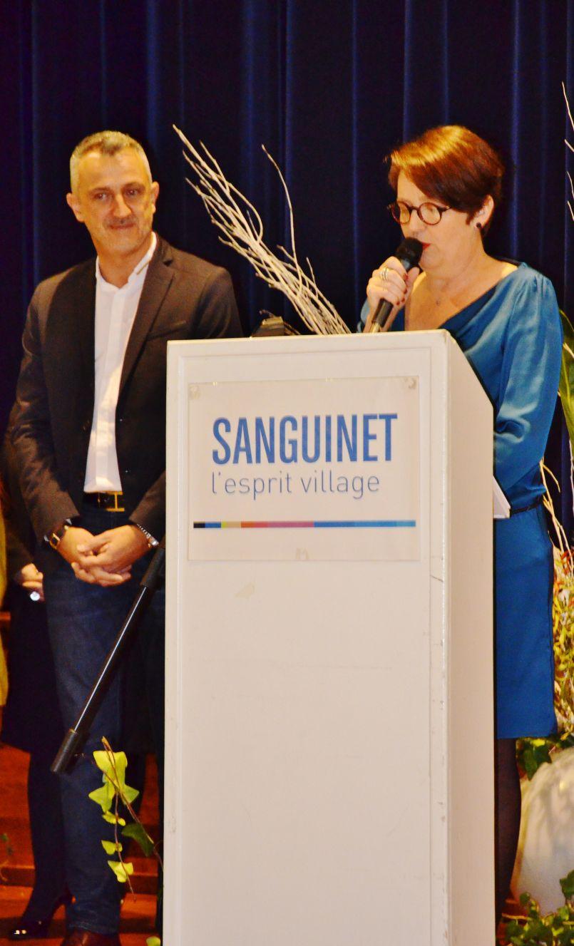Municipales Sanguinetoises : Fabien Lainé entend jouer demain un rôle majeur dans sa commune. Raphaëlle Miremont ne repartira pas...