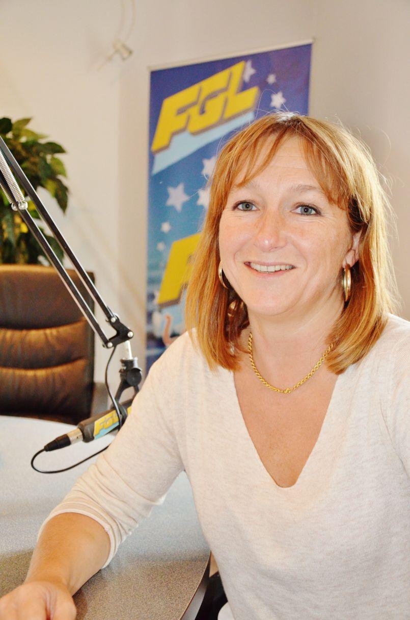 Un Club d'affaires présent sur le Nord des Landes. Interview de Cathy Jaeger.