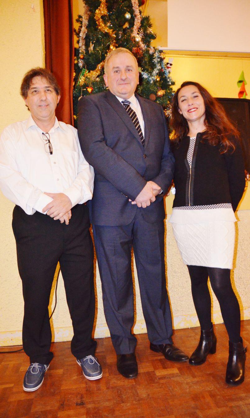Coronavirus : l'entraide et la solidarité pour Bernard Comet, maire de Ste Eulalie en Born