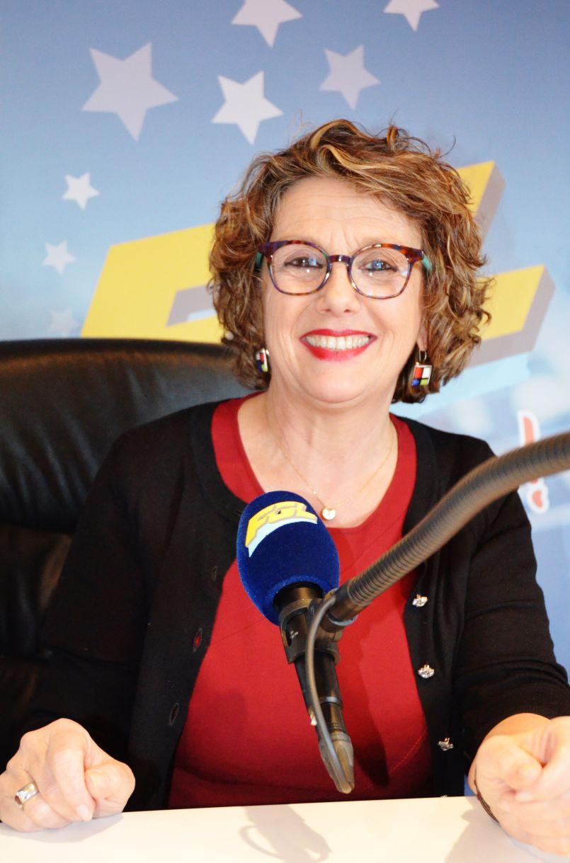Municipales Parentissoises : Marie-Françoise Nadau surprise du retrait de la liste de Julien Bard