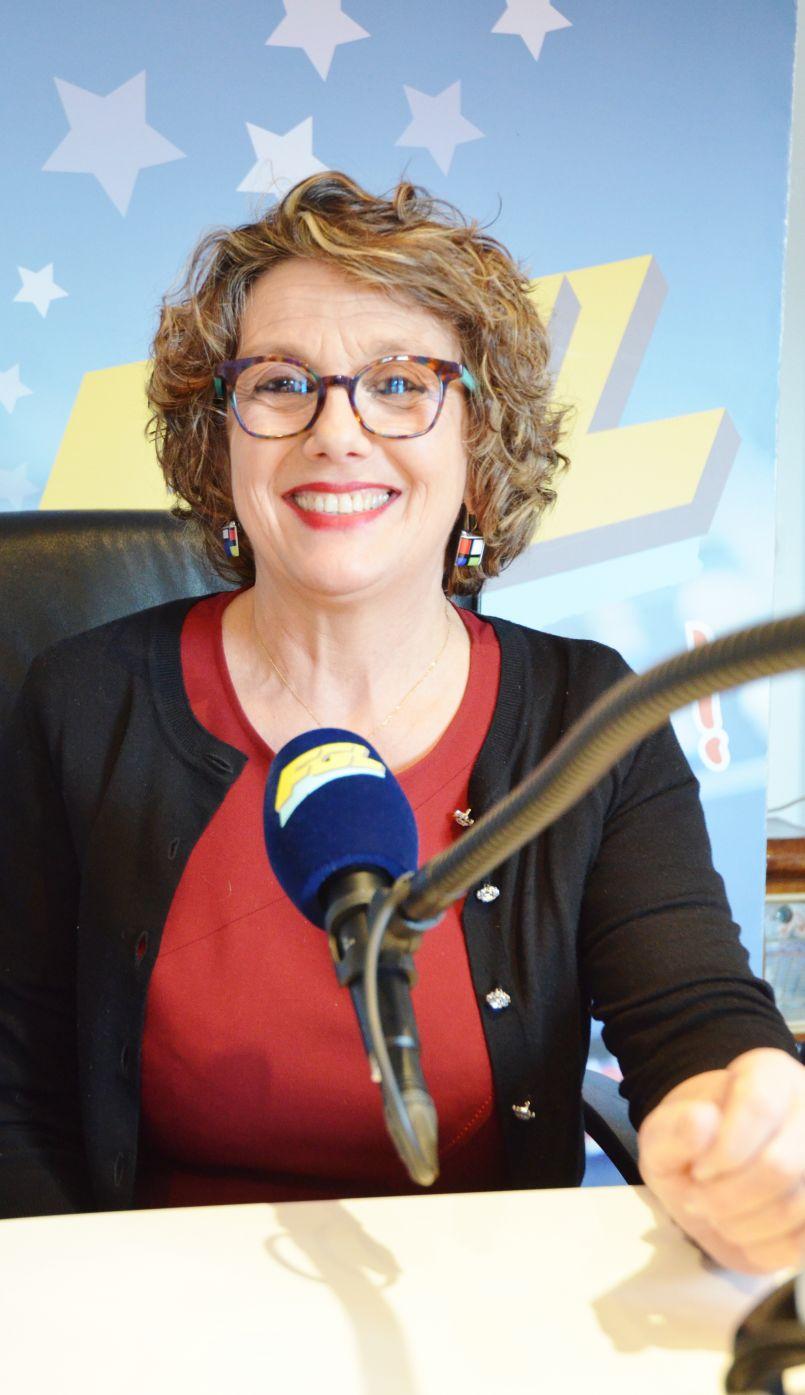 Municipales 2020 à Parentis en Born : Marie-Françoise Nadau est fin prête avec une liste renouvelée en grande partie