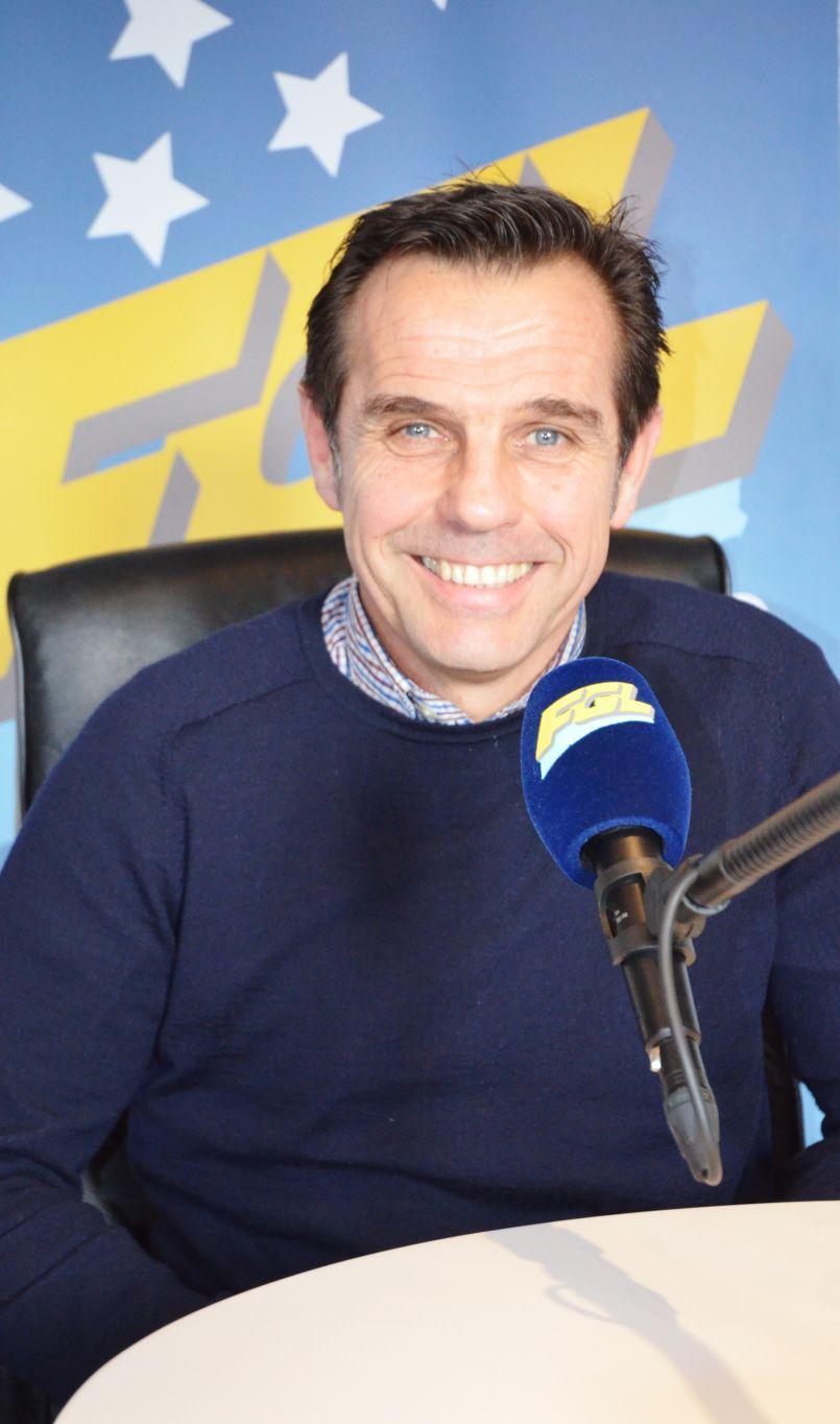 Municipales Ychoussoises : Vincent Castagnède entend pérenniser l'esprit Marc Ducom