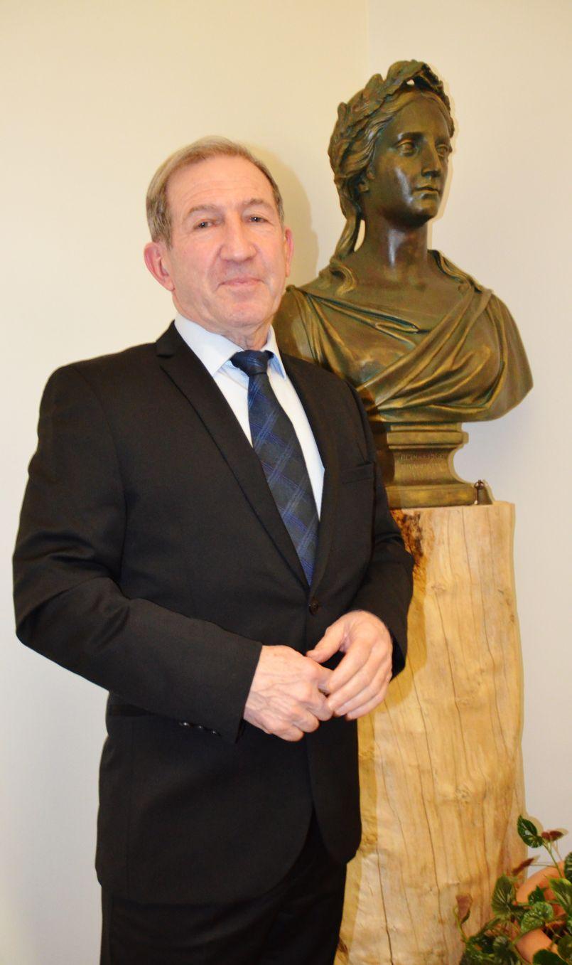 Après 37 ans de vie publique (dont 12 ans en tant que maire), Jean-Marc Billac passe la main à Pontenx les forges (40).