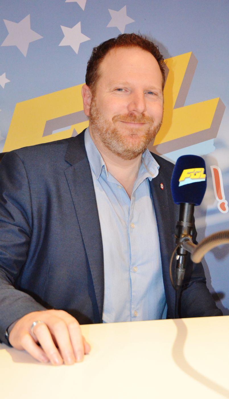 Pour le député 'Fabien Lainé' (candidat aux Municipales Sanguinetoises), le maire d'Ychoux a voulu 'se faire' un député....l'entretien de la rédaction d'FGL