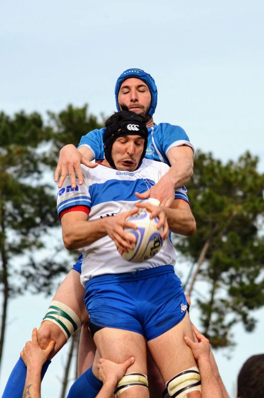 Fin de,saison avec bonus offensif, en Honneur, pour le Biscarrosse Olympique Rugby