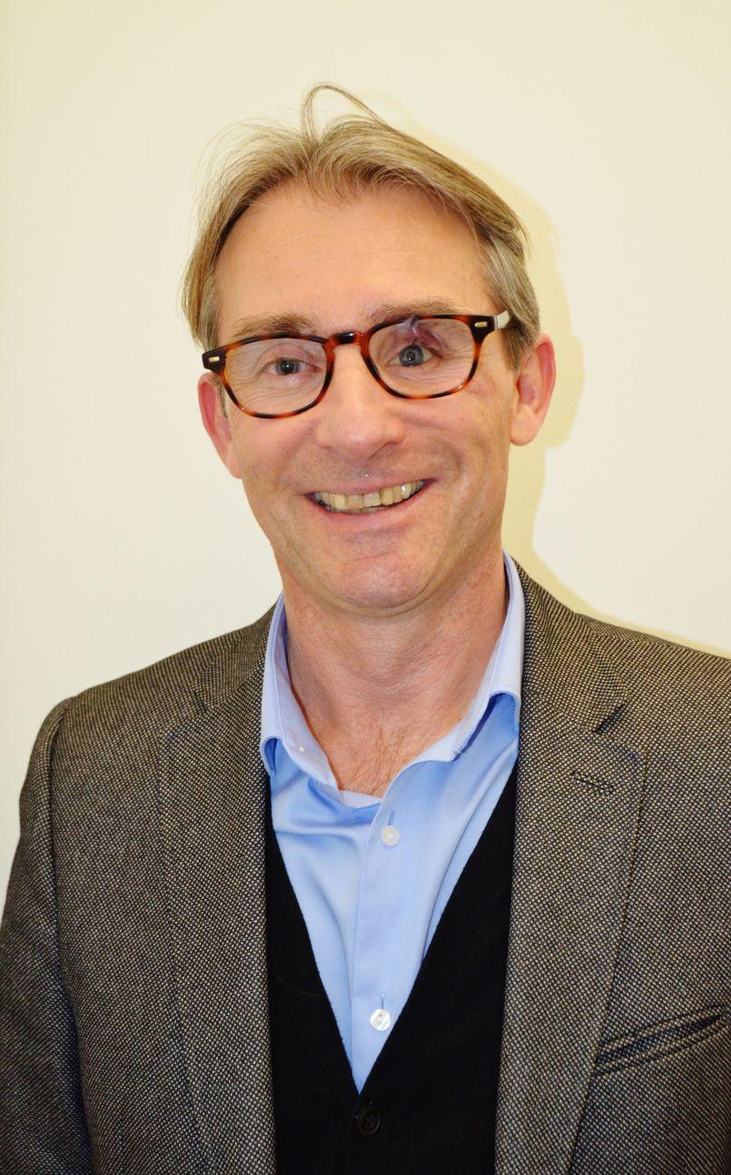 Arnaud Bourdenx à Mimizan : un candidat qui entend perpétuer l'esprit Christian Plantier