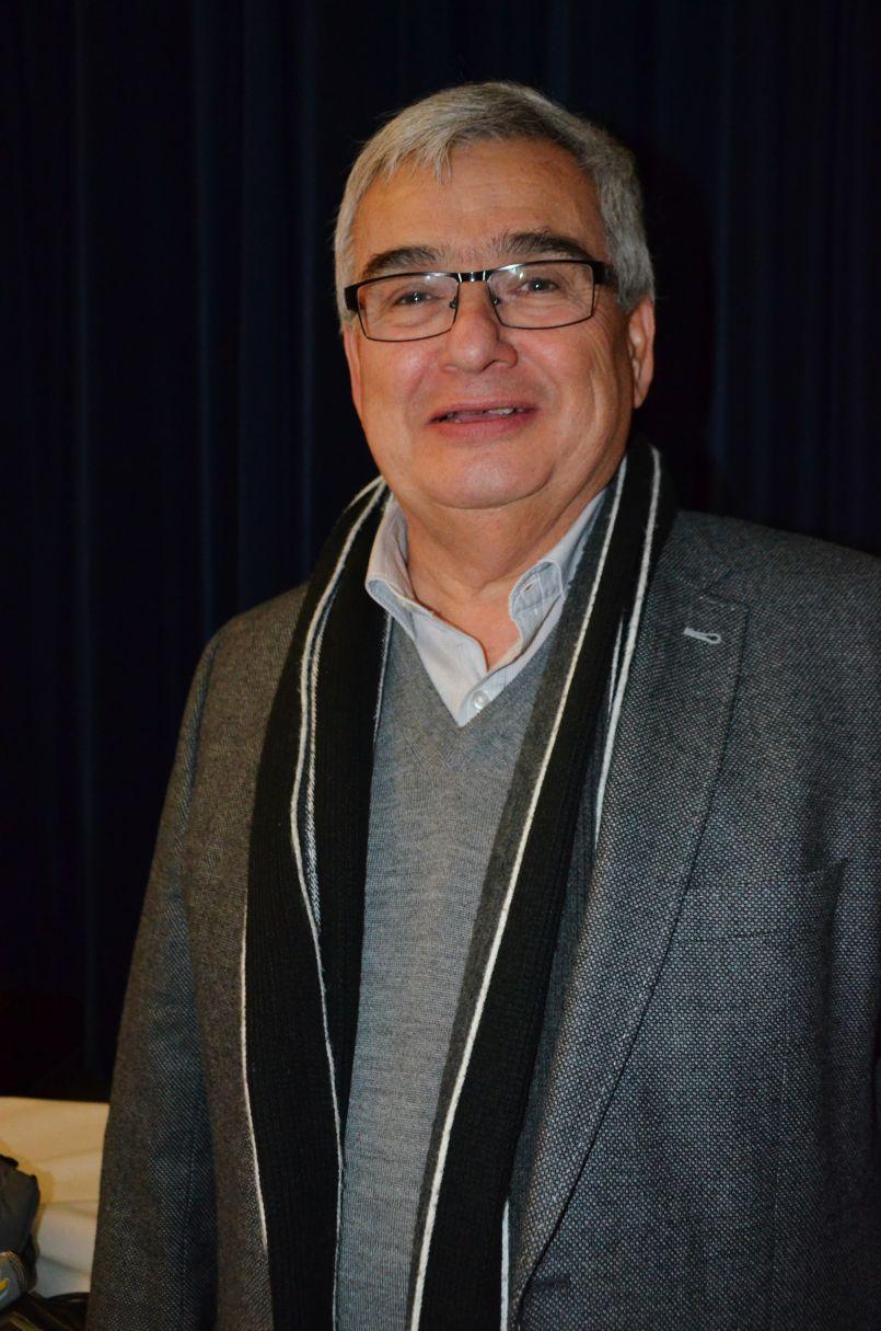 Aureilhan, près de Mimizan : rencontre avec le maire Jean-Richard Saint-Jours