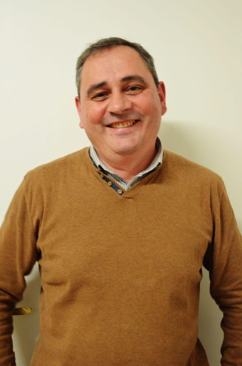 Municipales à Biscarrosse : pour Patrick Dorville la solidarité est l'ADN de sa liste...