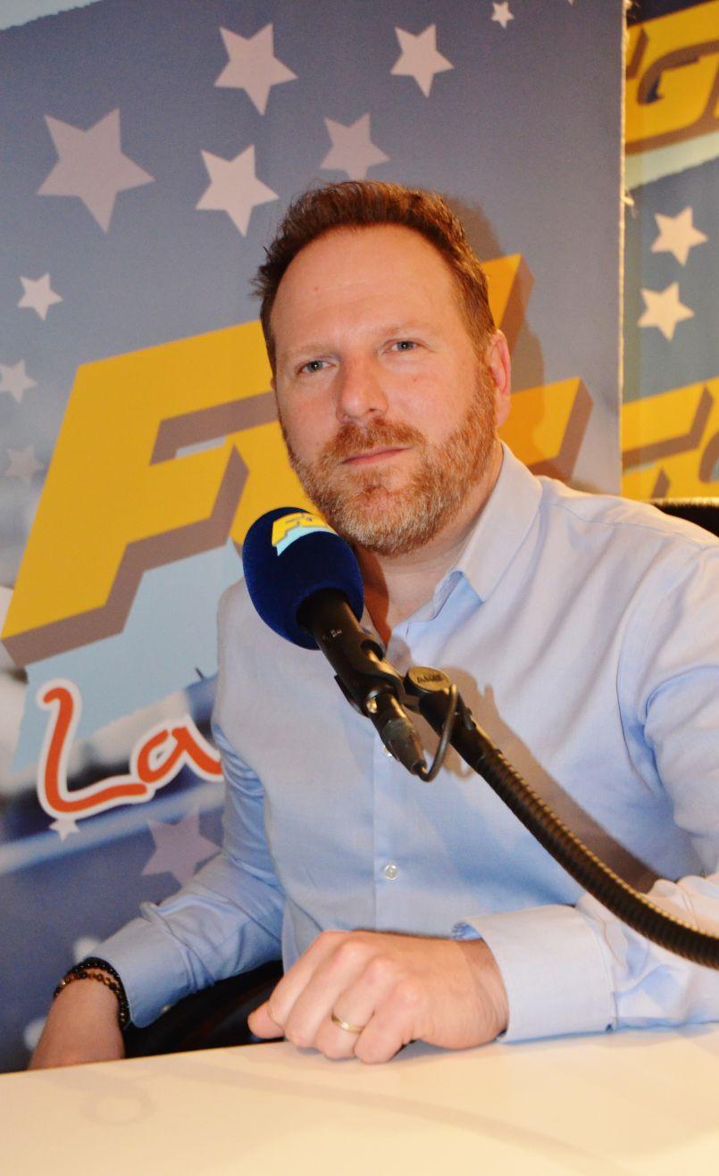 Municipales Sanguinetoises : Fabien Lainé déçu que Nahalie Larrue-Soubaigné ne veuille pas débattre avec lui...