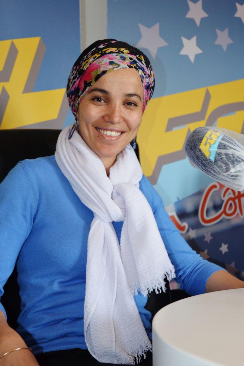 CADA de Dax et Biscarrosse : 'Pas d'isolement pour les demandeurs d'asile, mais une réorganisation et des mains tendues...' nous a dit la directrice Soumia El Yousfi.