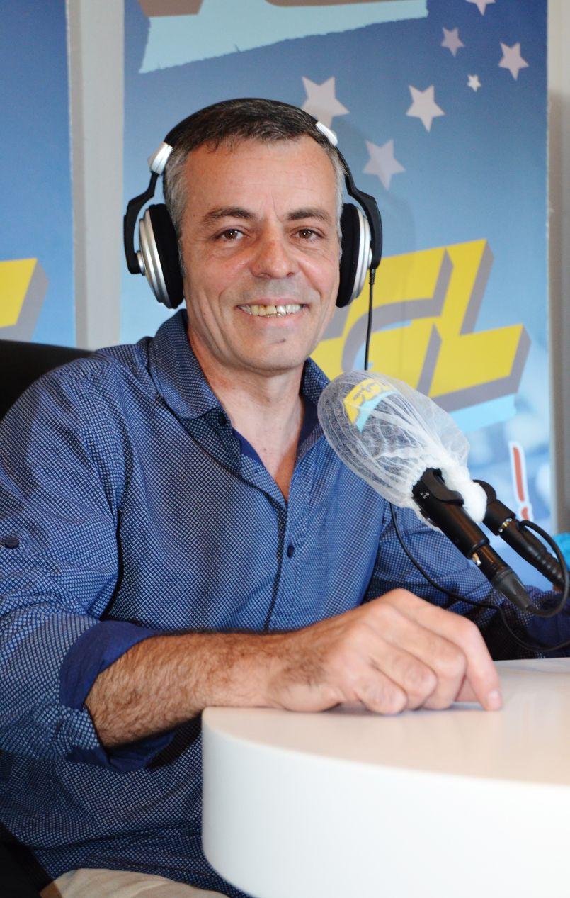 Solidarité avec Ici Mag. Thierry Conte, le directeur, a ouvert une cagnotte Leetchi. <br /> Municipales 2020 : direct avec Georges Laluque qui s'est exprimé sur le retrait de la liste parentissoise de Julien Bard
