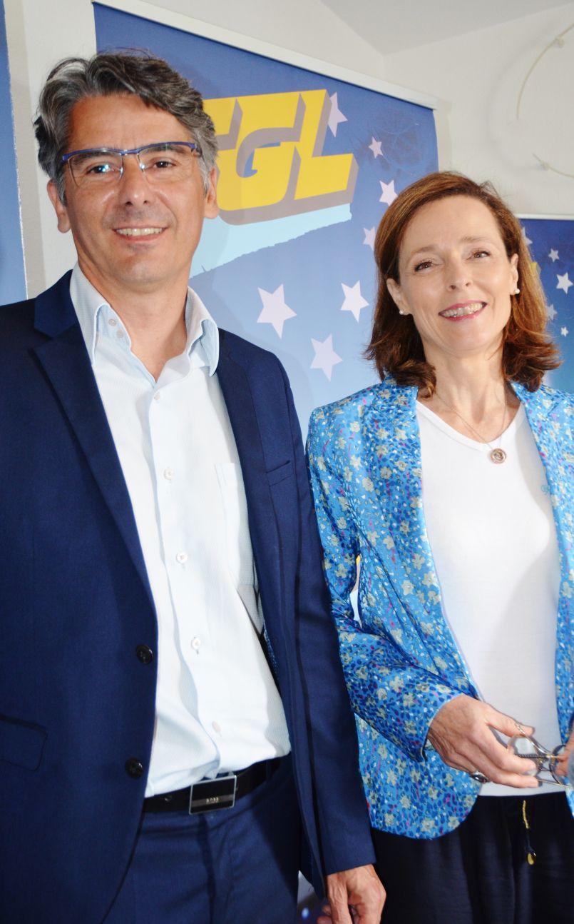 Municipales Biscarrossaises :  écoutez ici ce qui oppose réellement les candidats. Débat d'excellente tenue entre Hélène Larrezet et Manuel Diaz.