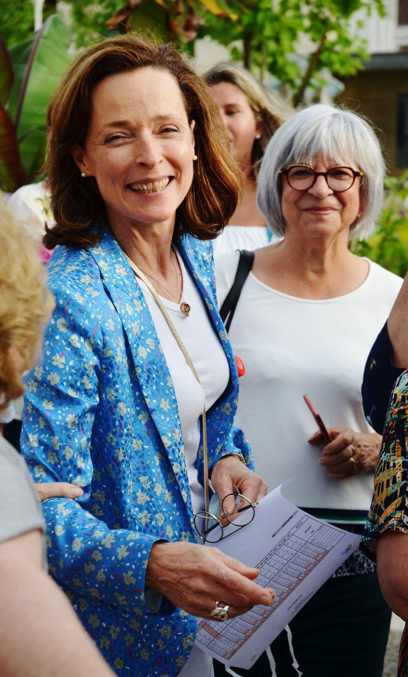 Municipales 2020 : victoires d' Hélène Larrezet (54%) à Biscarrosse, de Frédéric Pomarez (52,9%) à Mimizan et de Marie-Françoise Nadau (52,6%) à Parentis en Born