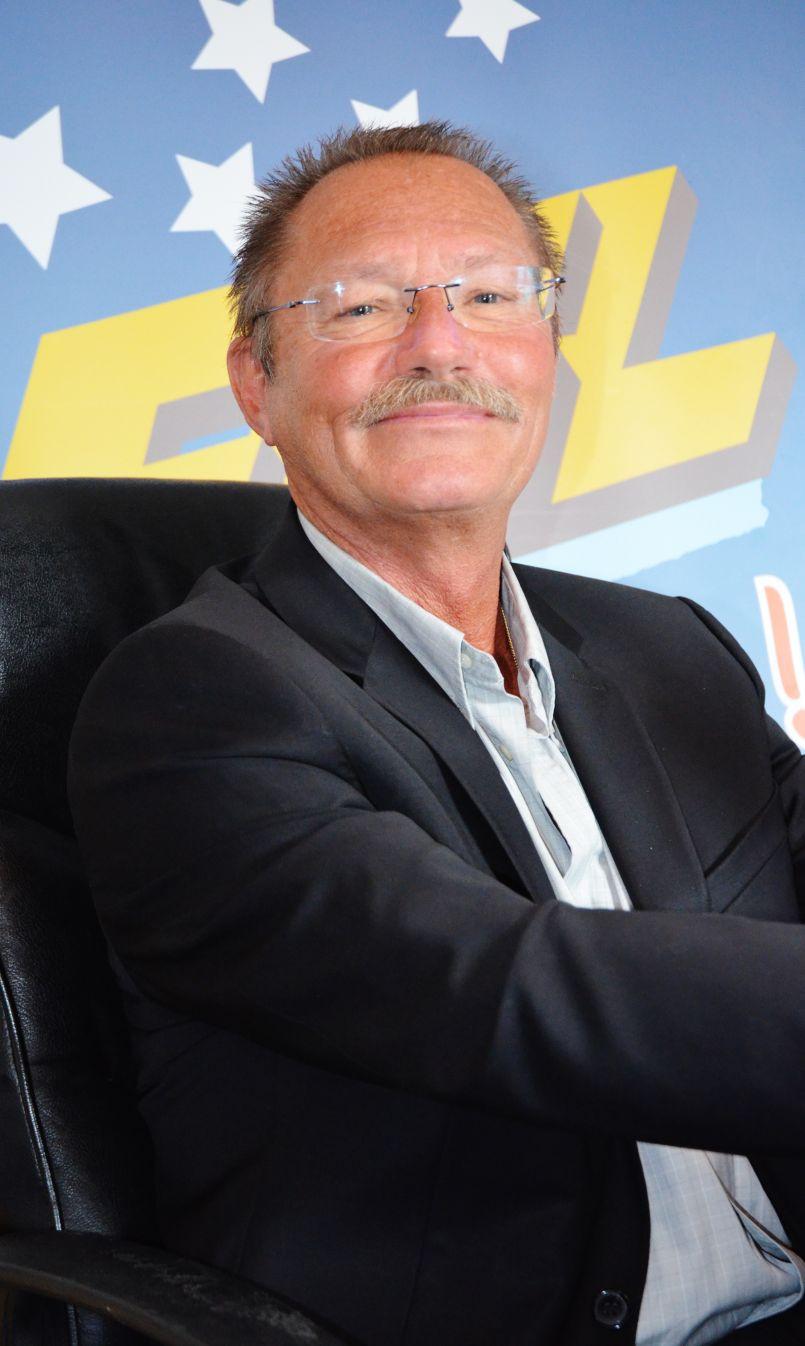 Rôle de bienveillance en cet été pour l'Association des Propriétaires de Biscarrosse-Plage et du Lac. Interview du président Dominique Boudet.