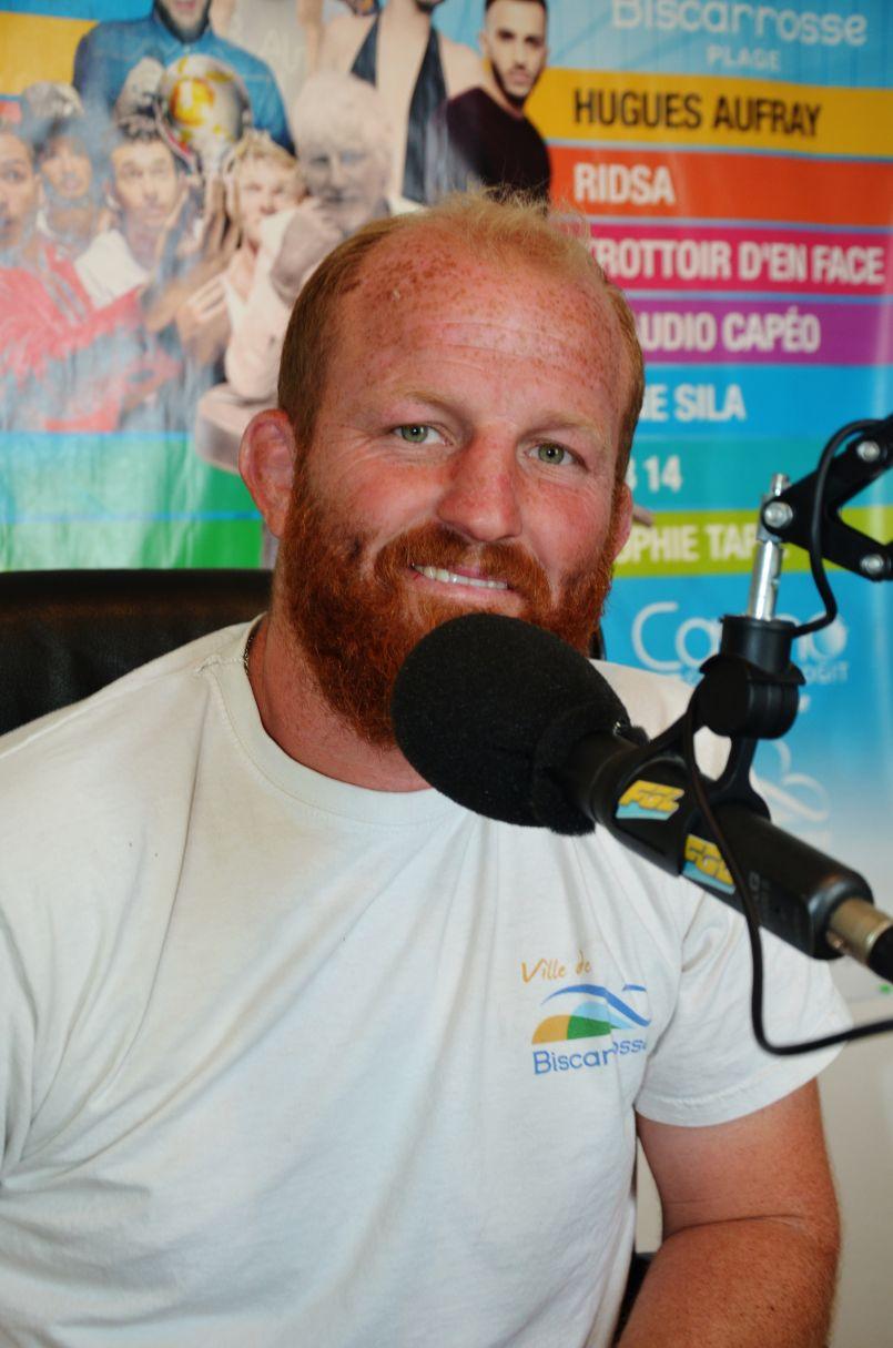 Lettre ouverte à Pierre-Louis Lecroart, capitaine du Biscarrosse Olympique Rugby