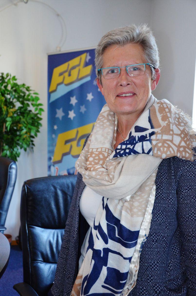 Ballottage favorable dans la 1ère circonscription landaise pour Geneviève Darrieusecq