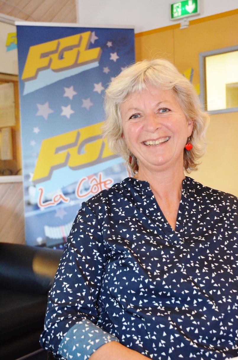 Cancer du sein : 'Octobre Rose', à Sanguinet ce 18 octobre, entend vous sensibiliser. Interview de Nicole Moreau, porte parole de ce collectif nord-landais.