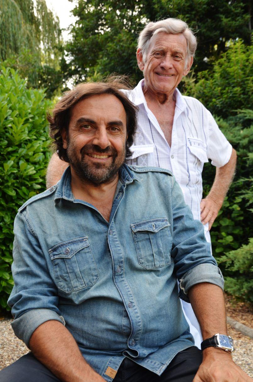 Médaille de bronze du tourisme pour Serge Diederich, dit 'Sergio' à Sanguinet