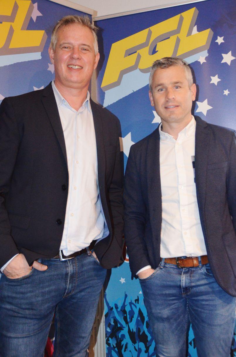 Les professionnels du bâtiment landais ont un nouveau président. Tour d'horizon de cet exercice 2020 pour ces professions avec Jean-Luc Tachon et François Corbi.
