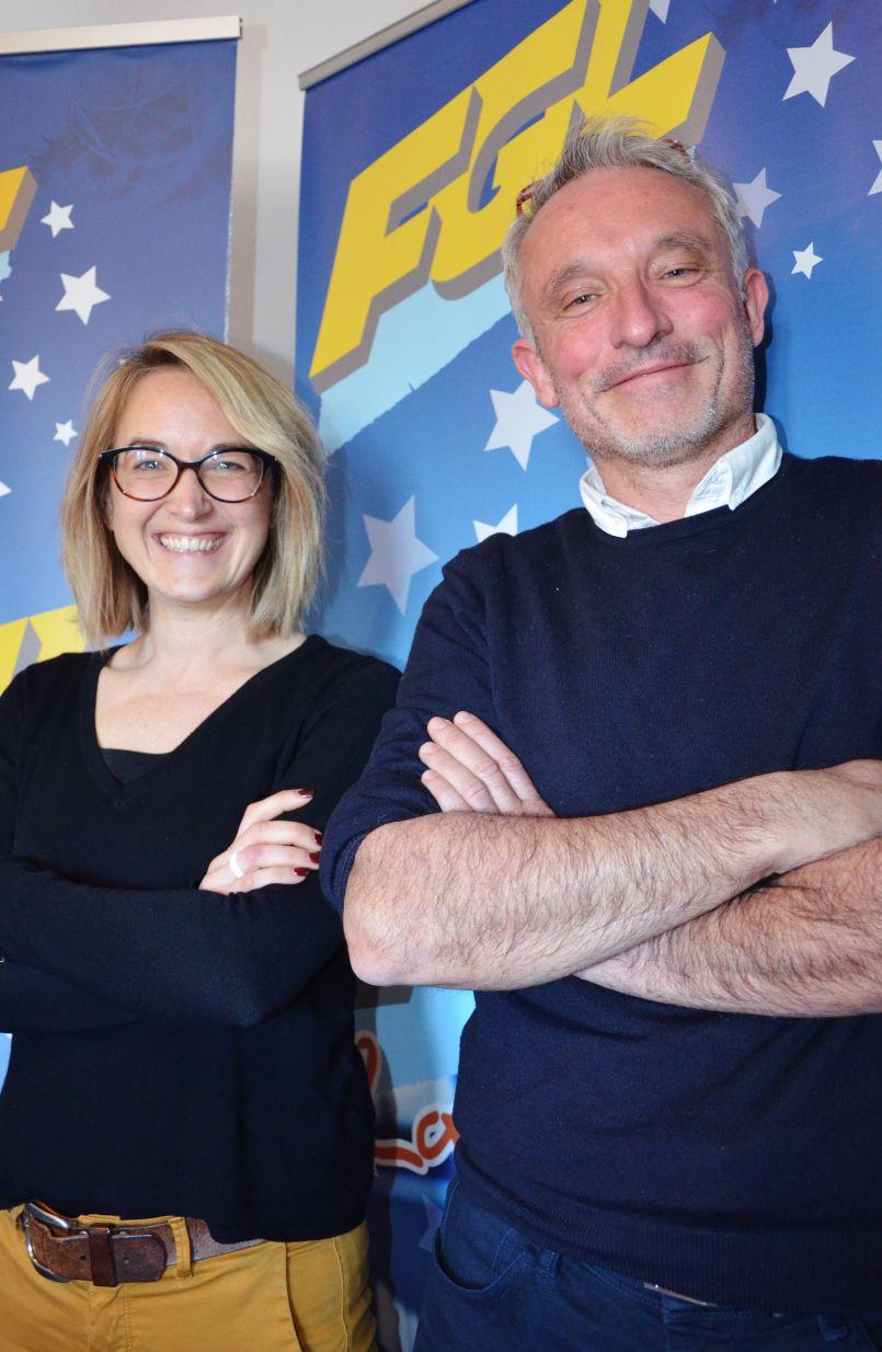 Le réseau de Reso s'étoffe à Biscarrosse. Rencontre avec sa nouvelle présidente, Cindy Urban.