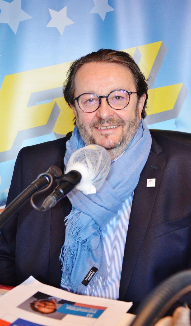 Pour le nouveau président de l'U2P Marc Vernier (président aussi de la CMA des Landes), l'économie de proximité plie mais ne rompt pas. Point de situation.