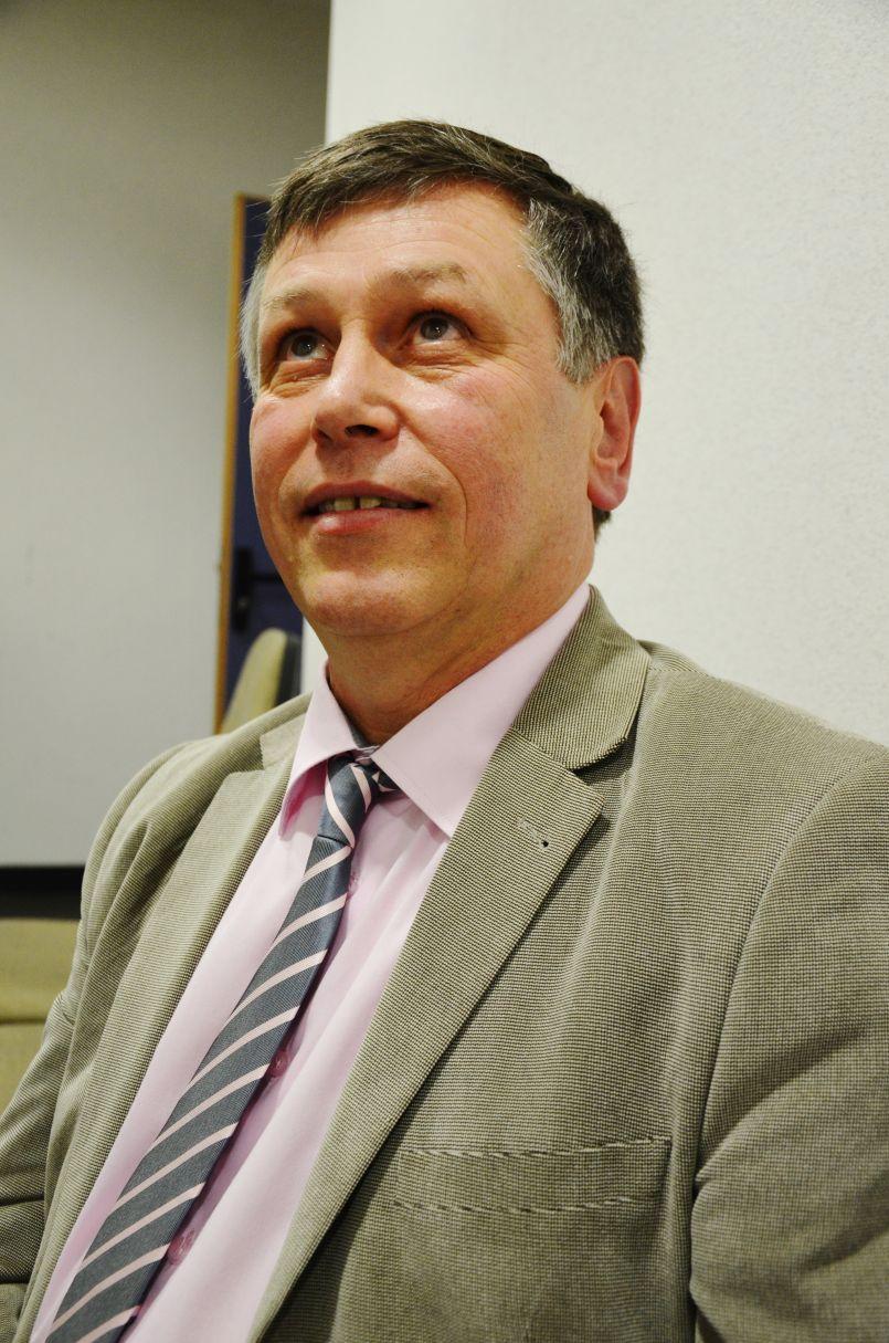 SIVOM du Born : direct avec le président Eric Soules sur la réorganisation de ses services