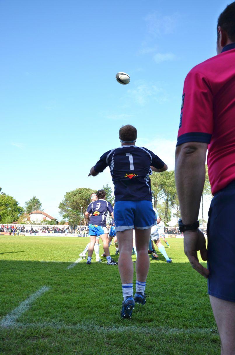 Rugby : on connait les poules de la Nationale et de la Fédérale Une...