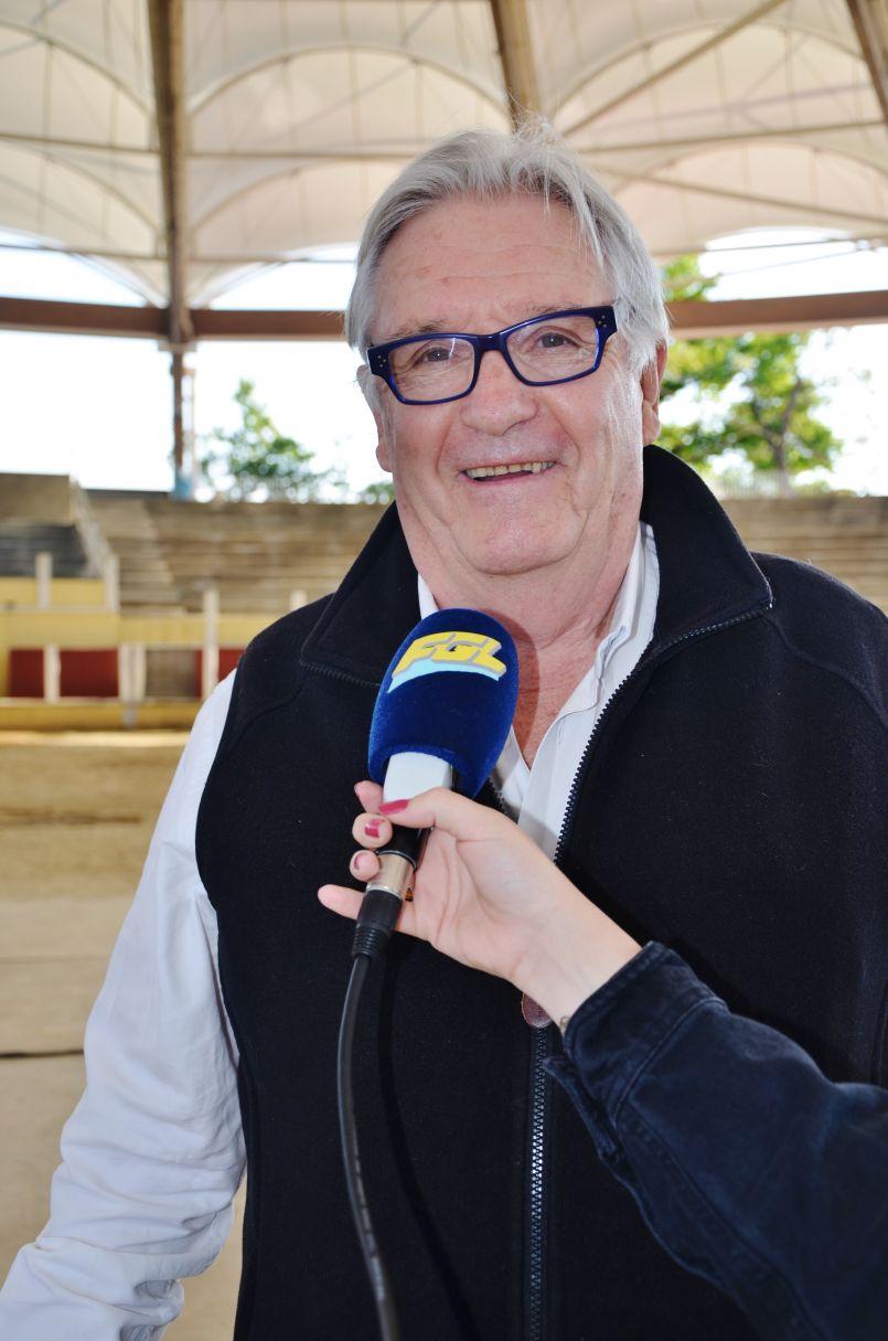 Mandataire des arènes Parentissoises, Alain Lartigue prône une idée précise de la tauromachie, avec passion et sans excès. Novilladas reportées les 2 et 3 octobre prochains dans l'enceinte couverte.