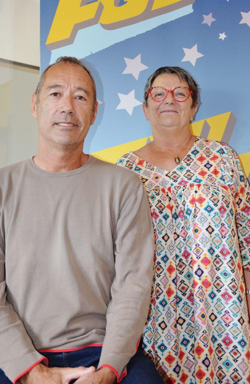 La ville de Biscarrosse continue d'accompagner ses acteurs économiques avec relance du dispositif Beegift et une extension gracieuse de terrasses pour les restaurateurs. Direct avec les adjoints Laure Pincé et Philippe Pascutto.