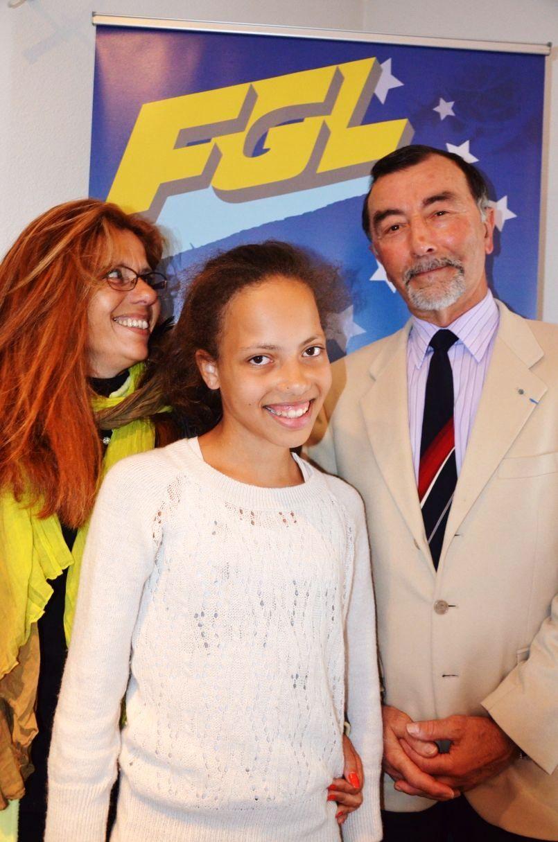 Marine Eraville : la championne des transplantés a rejoint le paradis blanc
