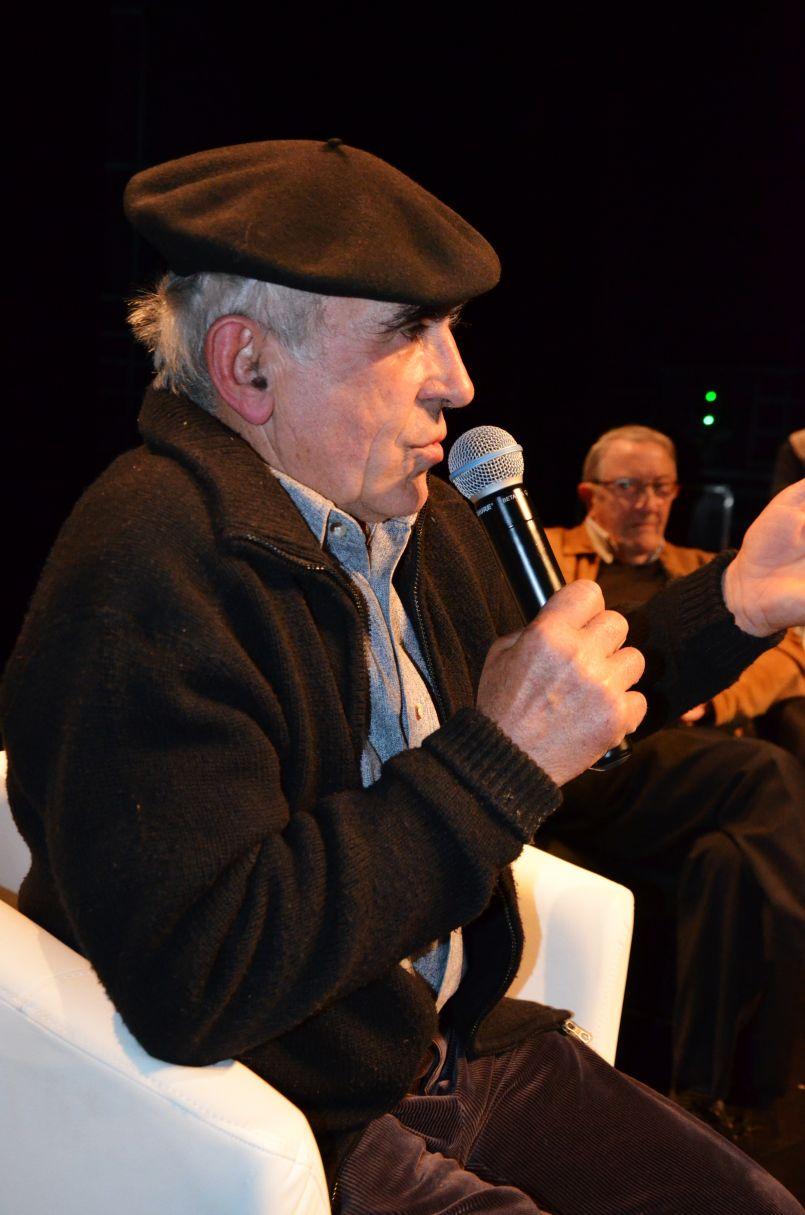 Jean-Claude Lacrotte