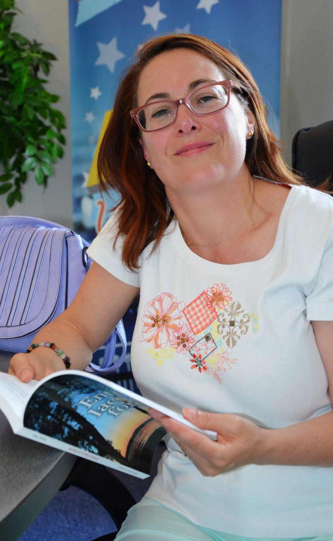 Cécile Valey