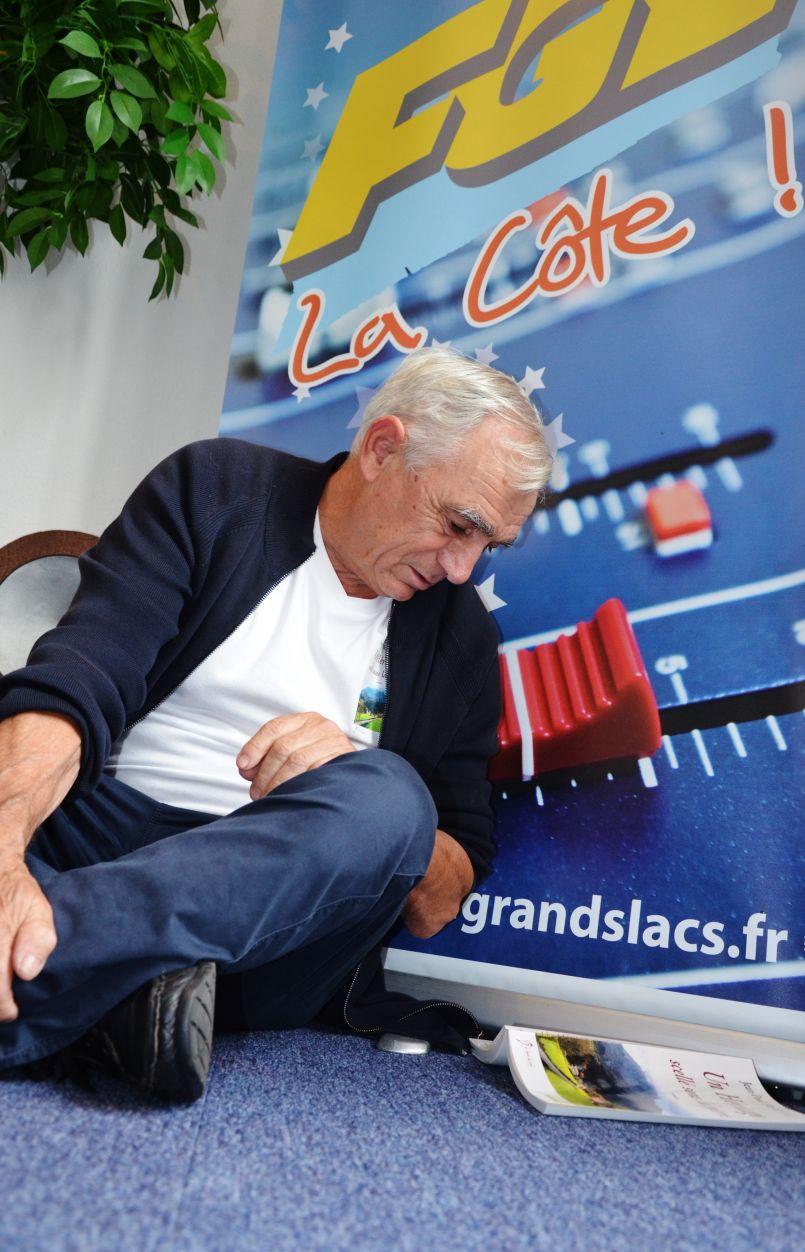 Jean-Paul Froustey