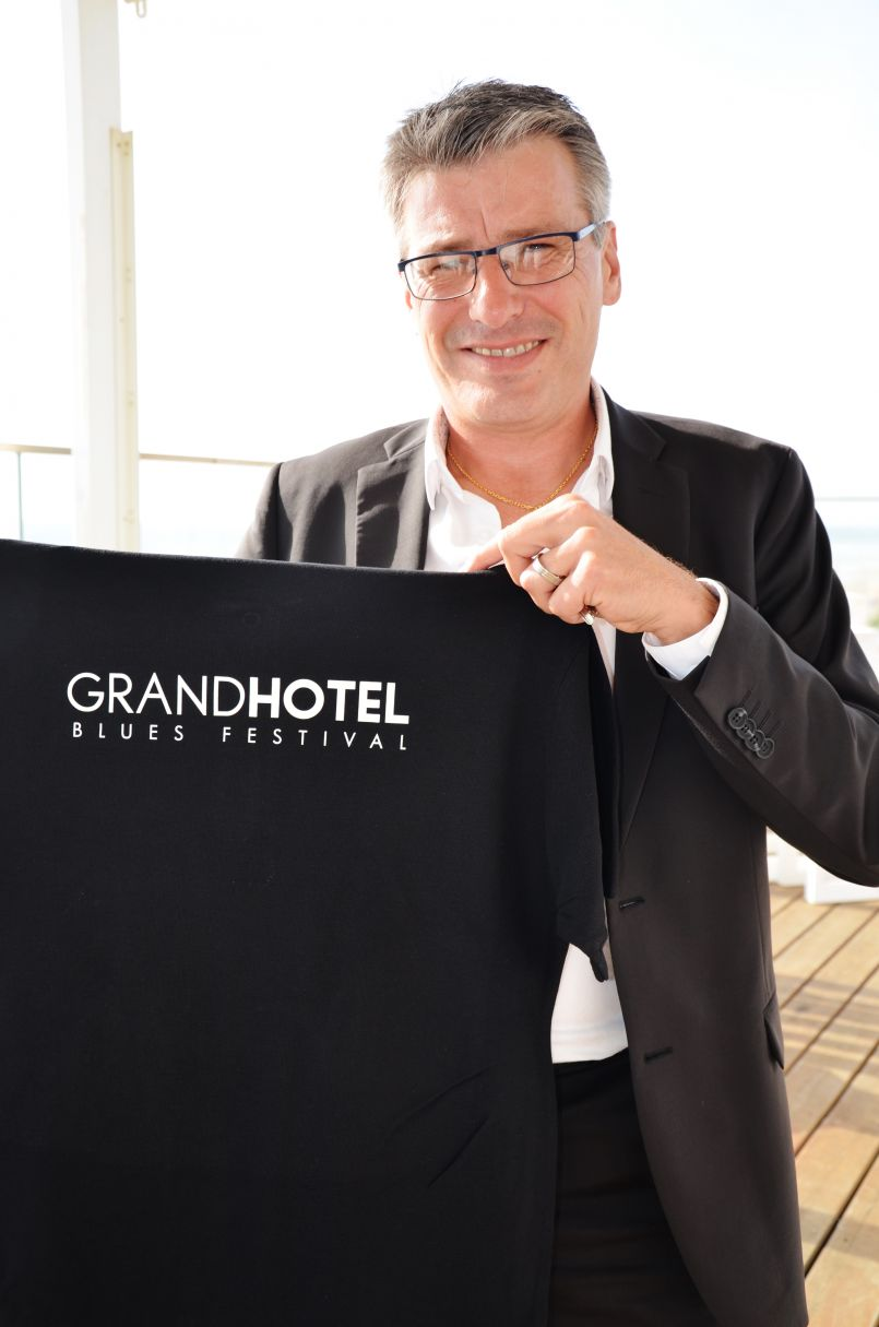Du 20 au 23, Grand Hôtel Blues Festival à Biscarrosse-Plage et Jazz In Sanguinet